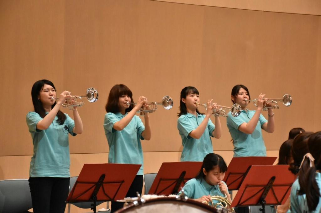 横浜一般吹奏楽 トランペット募集中!