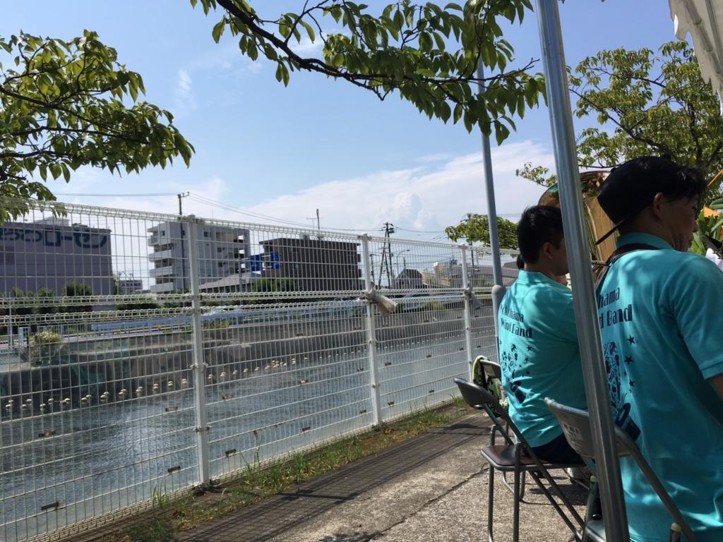 横浜市 一般吹奏楽団員募集中
