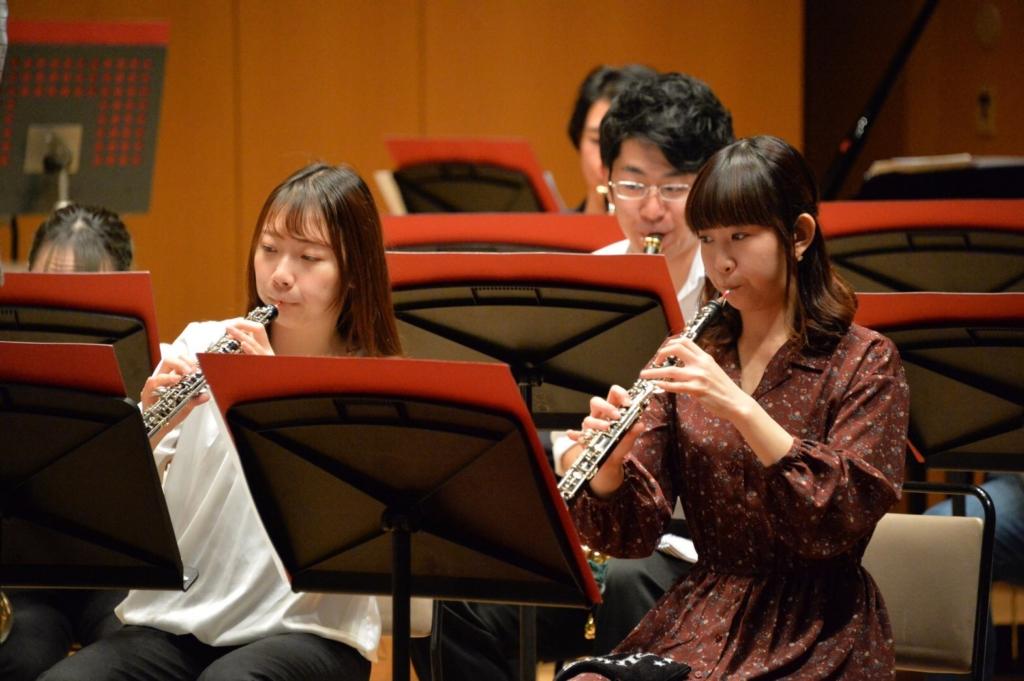横浜市一般吹奏楽 団員募集中
