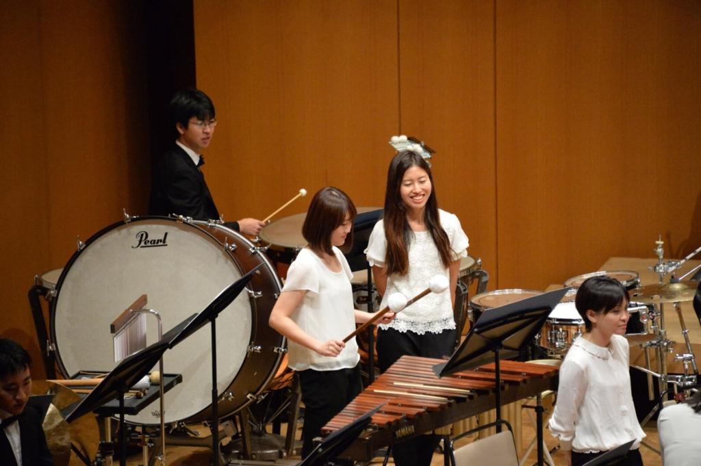 横浜市一般吹奏楽 打楽器募集中