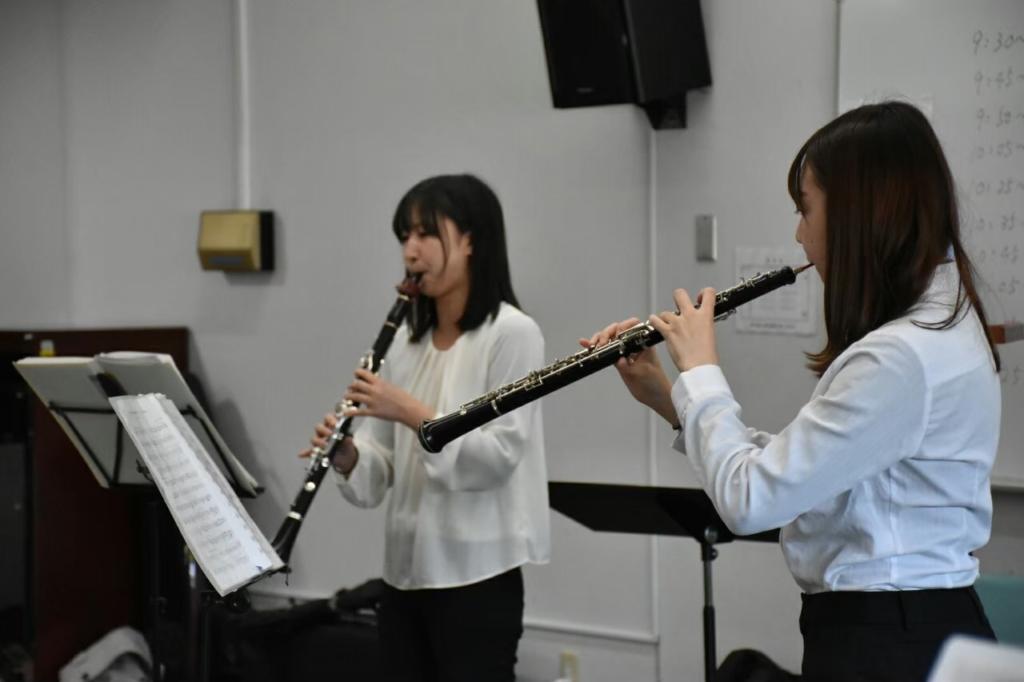 横浜市 一般吹奏楽団員募集中!