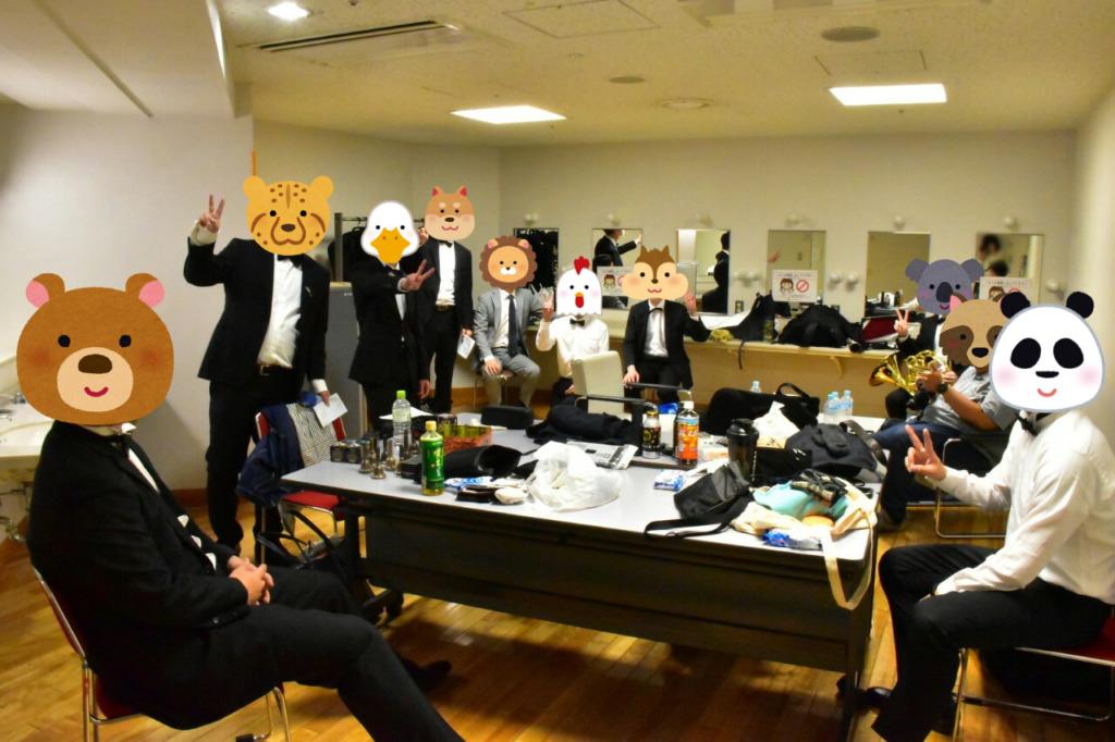 横浜 一般吹奏楽 団員募集中