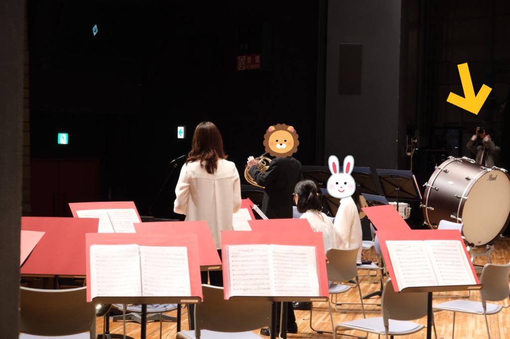横浜市 一般吹奏楽 団員募集