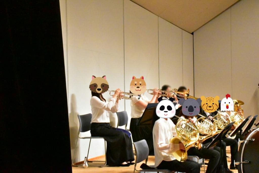 横浜市 一般吹奏楽 トランペット募集